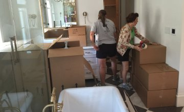 Dependable Movers and Packers Dallas Fort Worth Moving Company